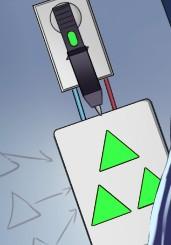 Lost攻略十七关怎么解开 第17关图文详情三角形在哪里