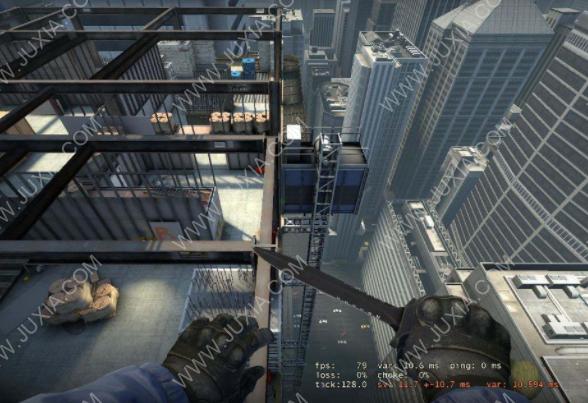 csgo殒命大厦打法攻略 大厦全地图分析攻守打法详解