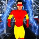 超级闪电侠救援任务最新版