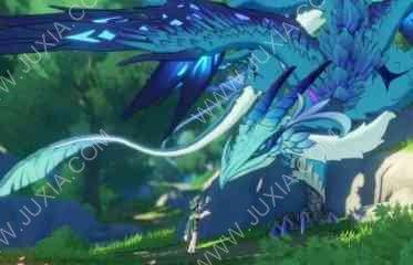 原神攻略风龙护盾打破方法 风龙护盾打破方法详解