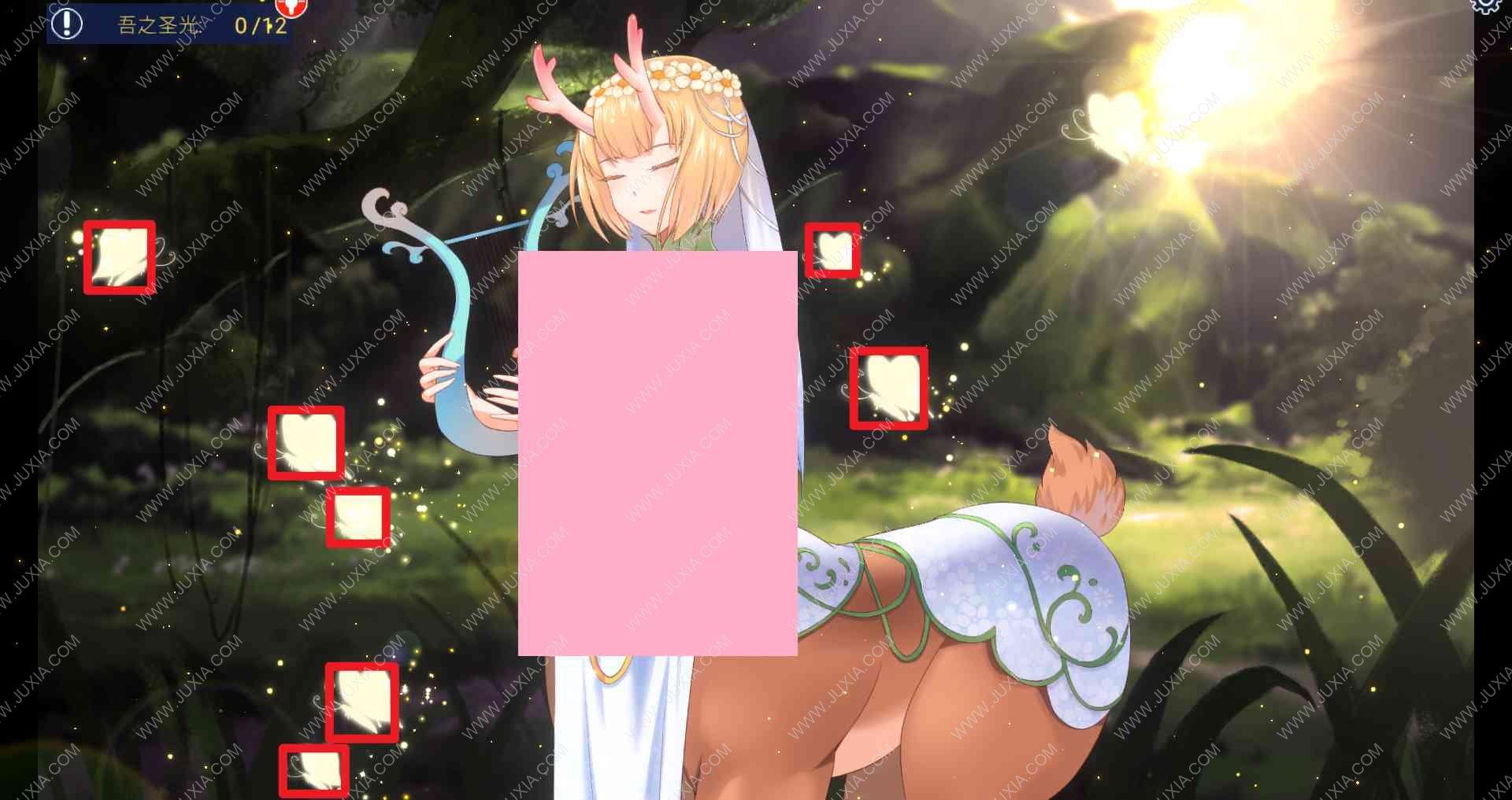 Aurora攻略第七关怎么过 吾之圣光在哪