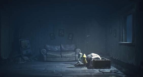 万代小小梦魇2将会推出免费试玩 DemoSteam预购已经正式开启