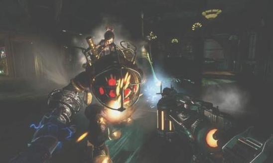 生化奇兵最新作品发布招聘启事 显示该游戏将是沙盒开放世界