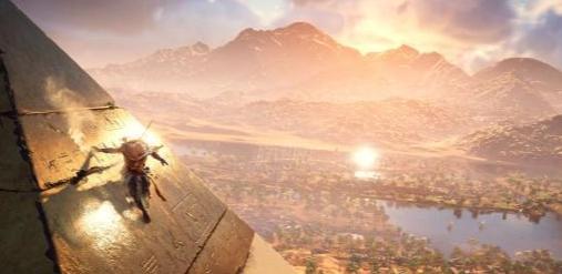 《刺客信条:英灵殿》:育碧为《刺客信条》思索的答卷