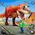 恐龙横冲直撞模拟器