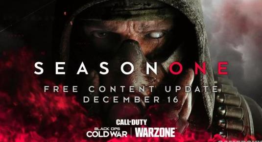 使命召唤17第一赛季什么时候上线 COD17具体更新内容一览