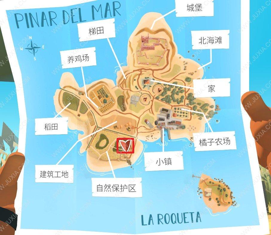 Alba攻略凤头山雀怎么找 阿尔芭与野生动物的故事攻略凤头山雀位置在哪里