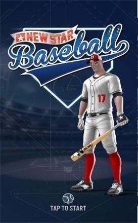 新星棒球截图