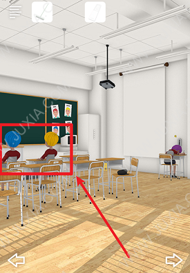Escape Game School篮球怎么得 逃脱游戏学校攻略第一部分图文详解