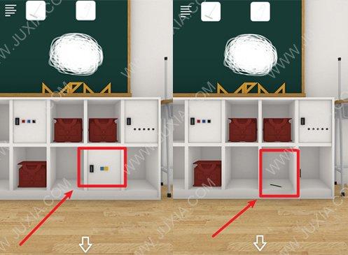 EscapeGameSchool攻略铅笔怎么获得 逃脱游戏学校攻略图文详解