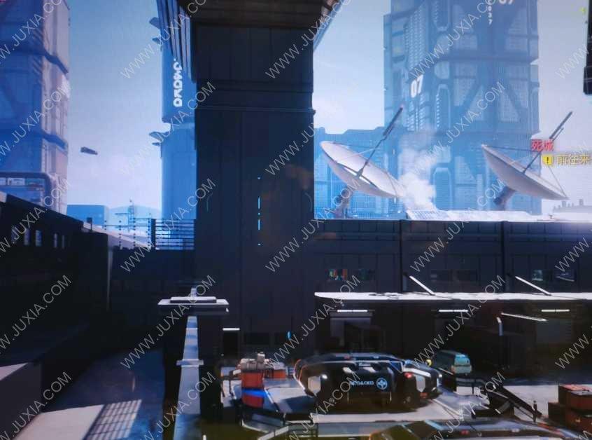 赛博朋克2077攻略爆刷入侵经验方法详解 入侵经验如何提升