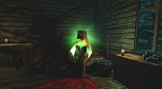 圣徒正式版将上线Steam 玩家将扮演牧师进行驱魔仪式