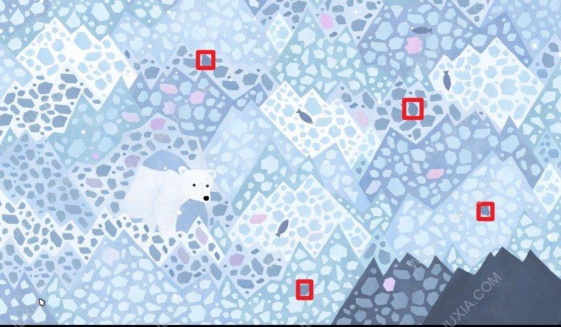 under leaves攻略第一个世界贝壳怎么获得 第一个世界图文详解上
