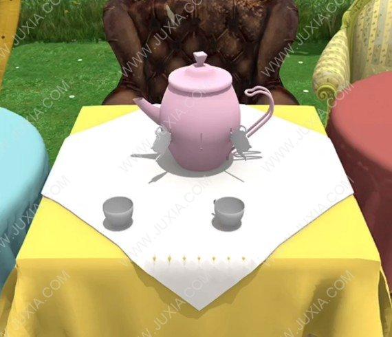 EscapegameDrinkme攻略第一章怎么过 猫爪箱子怎么开
