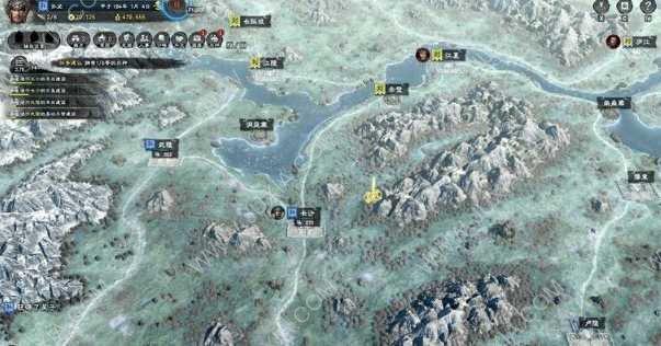 三国群英传8攻略最使用搜寻武将技巧详解 搜寻武将方法大全