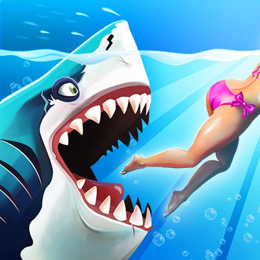 深海鲨鱼模拟器