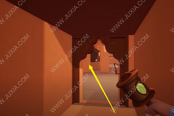 Trikaya游戏攻略风元素下图文详解 风元素闸门怎么打开