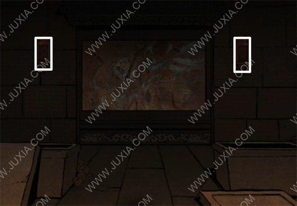 摸金校尉之伏魔殿第三章未知墓室通关线索详解 第3章墓室机关怎么触发