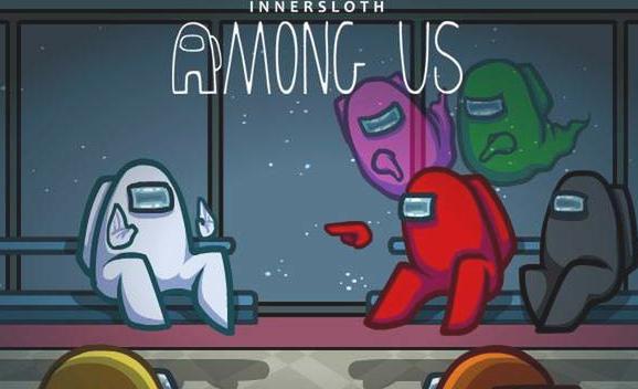 Amongus游戏更新慢原因对外公布 目前游戏团队仅有四人