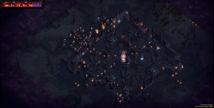 2021年国产独立游戏亮相GameraGame线上发布会