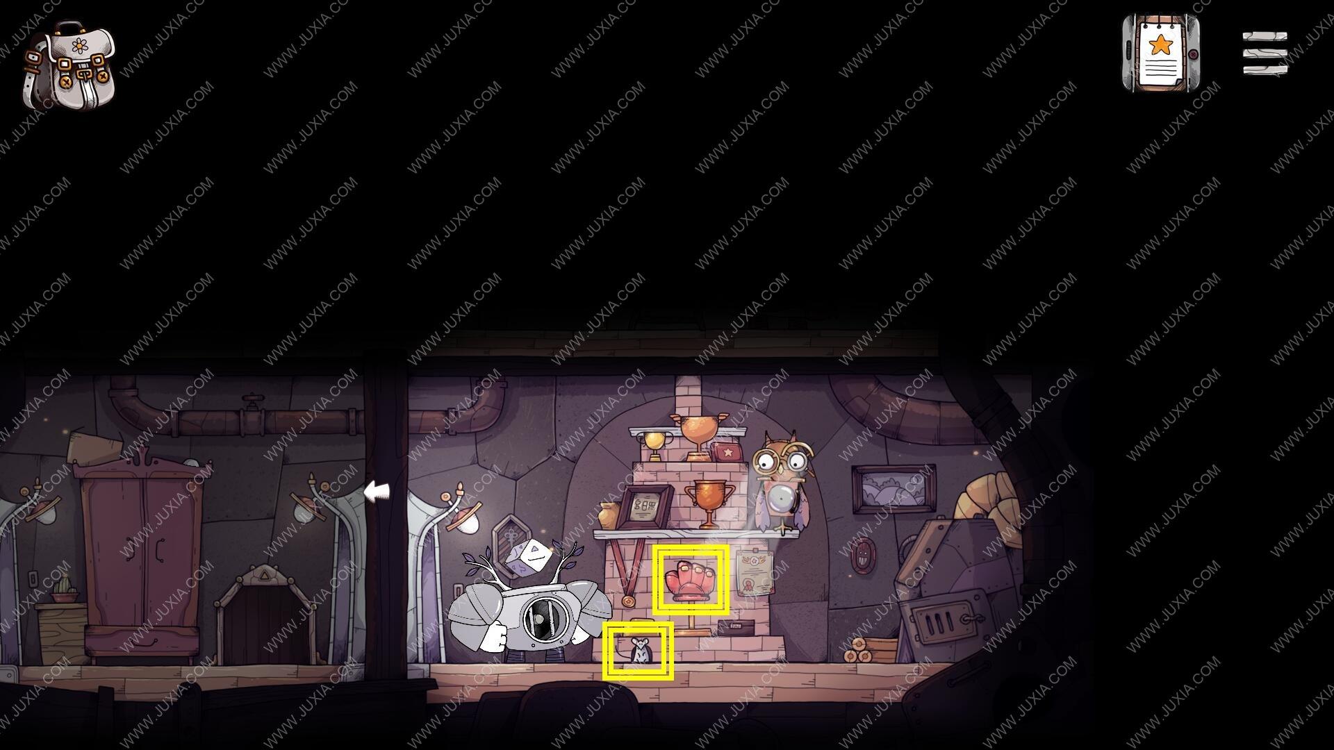 tohu游戏攻略第二章 第二章图文攻略接水管点石头顺序