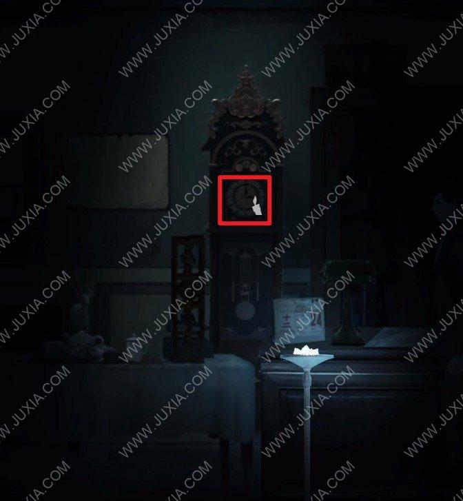 回门攻略序章下怎么过 完整版时钟怎么调