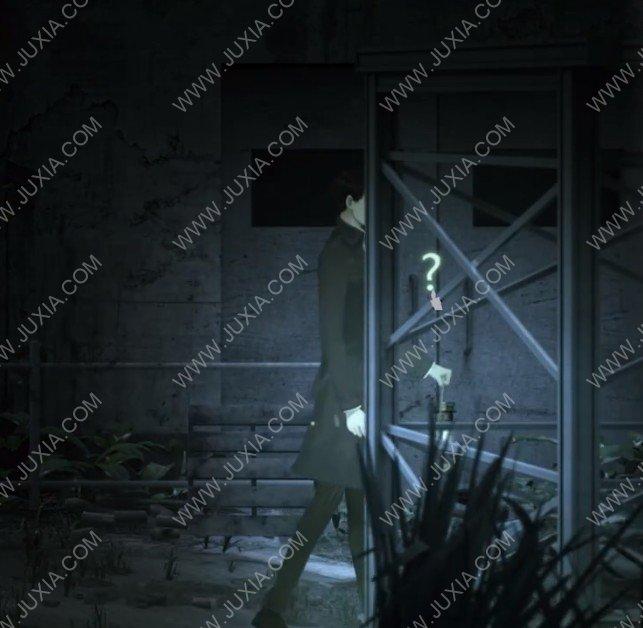 回门攻略第一章维鹊有巢下怎么过 完整版后院大门怎么打开