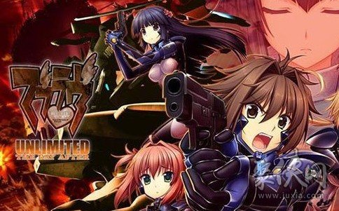 Muv-Luv Unlimited The Day After全新预告发布九折到来榨干玩家钱包