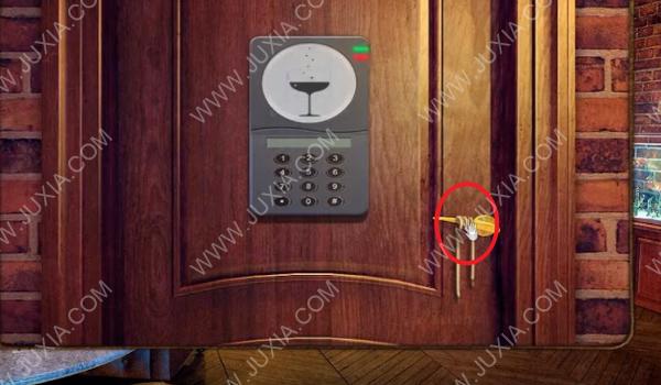 EscapeThe100RoomIV攻略第6关 密室逃脱100个房间4硬币位置解析