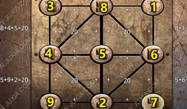 逃生挑战50个房间之四第10关攻略 roomescape50rooms4铲子具体位置解析