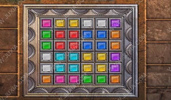roomescape50rooms4攻略第二十关 逃生挑战50个房间之四怎么过小游戏