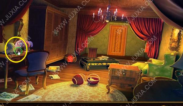 EscapeThe100RoomIV攻略第29关 密室逃脱100个房间4木偶小游戏怎么玩