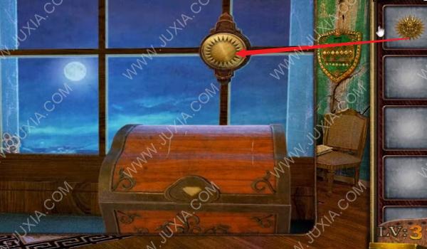 密室逃脱100个房间4第31关攻略 EscapeThe100RoomIV绿宝石怎么收集
