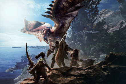 PS4怪物猎人世界延迟高怎么办 联机宝3pro保障联机无忧