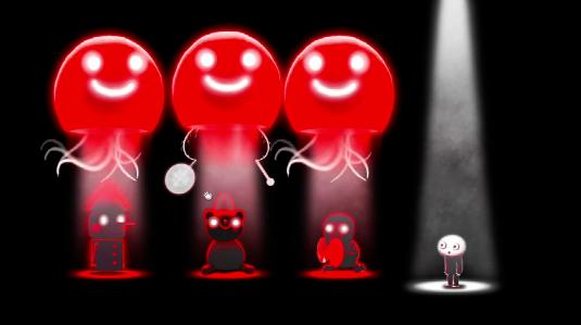 Steam快乐游戏试玩版正式上线 帮助男孩逃出梦境