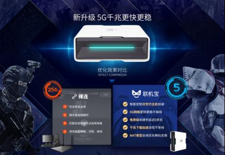 主机玩COD17延迟高怎么办 联机宝3pro一键解决