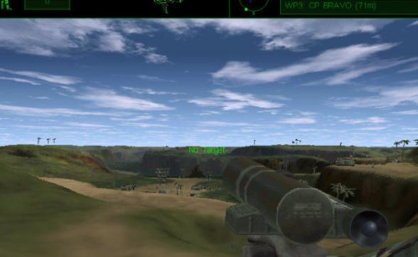 大家可记得上世纪末占射击游戏大片江山的《三角洲部队》?