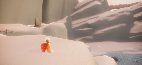 光遇滑冰场冥想地在哪里 光遇冥想的动作在哪里