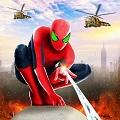 都市蜘蛛英雄