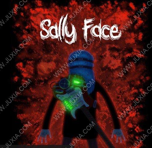 蠢脸sallyface全神器解析 蠢脸神器都有什么特点