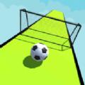 足球颠簸3D