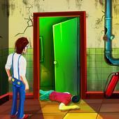 密室逃脱冒险之谜