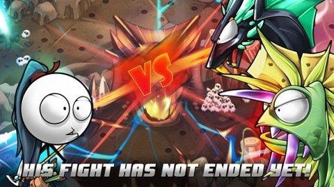 卡通防御战5