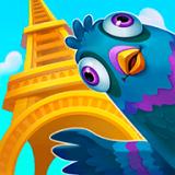 巴黎城市冒险