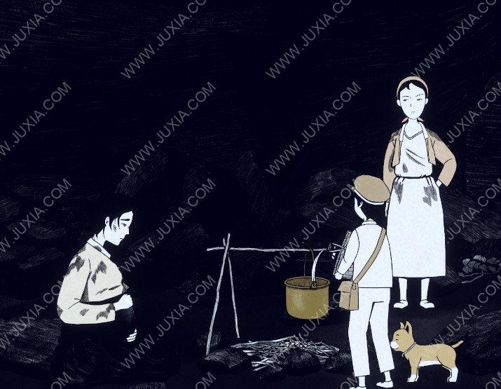 UnfoldedCamelliaTales攻略第二章下怎麼過 揭秘山茶花的故事怎麼佈置陷阱