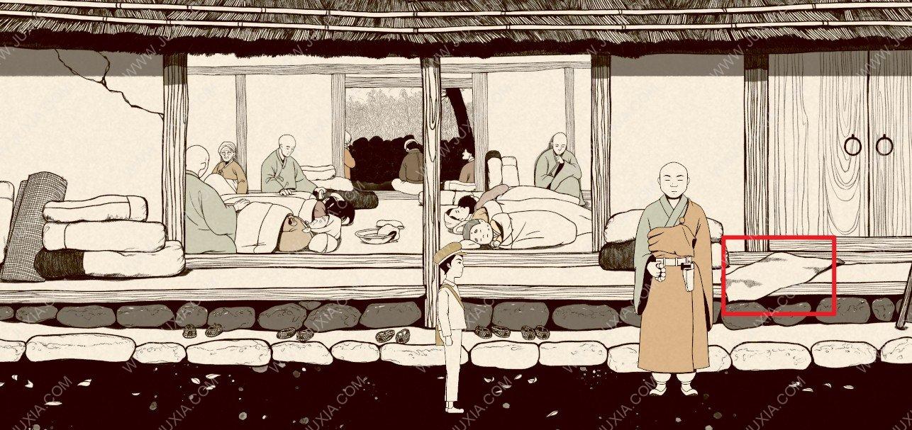 UnfoldedCamelliaTales攻略第三章上怎麼過 揭秘山茶花的故事野豬怎麼嚇跑