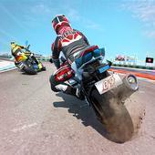 街头摩托赛车3D