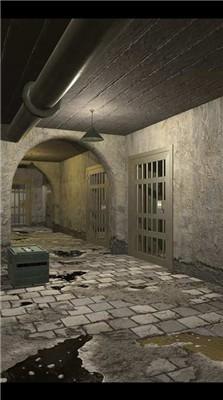 逃离地下监狱