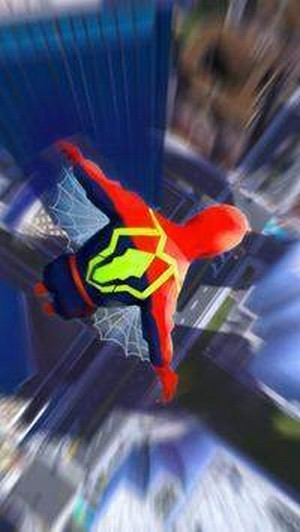 天空英雄飞截图
