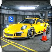 新车高级停车模拟器3D